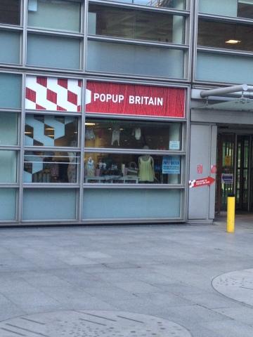 pop up shop 2